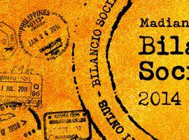 Presentazione Bilancio Sociale 2014