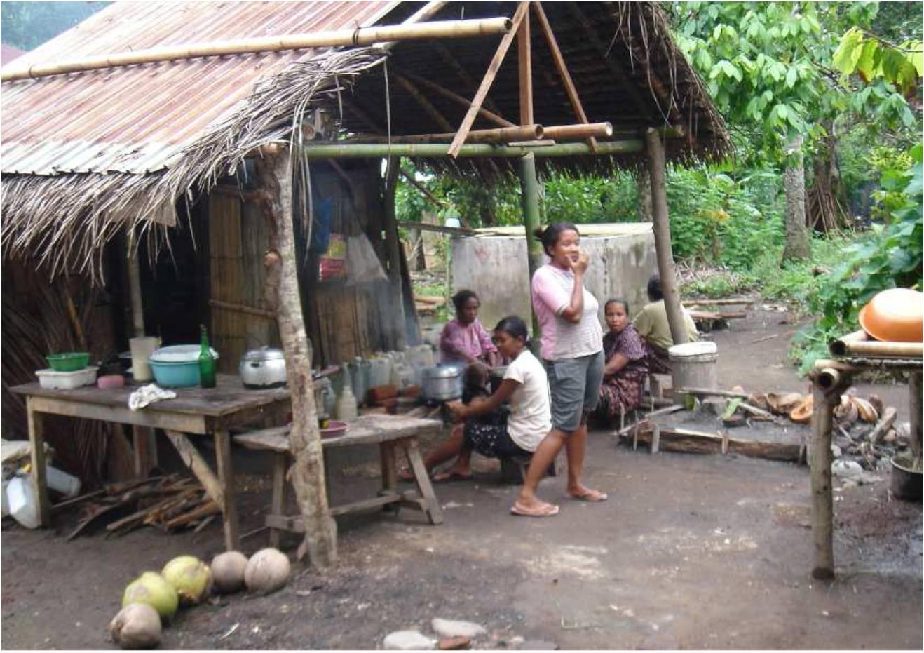 """Indonesia –  """"I bambini dell'isola di Flores"""""""