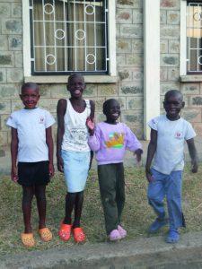 Kenia - Madian Orizzonti