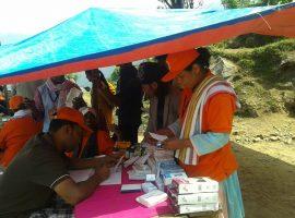 Nepal: in partenza i volontari delle Aziende Sanitarie Piemontesi