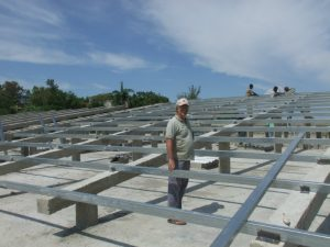 Jeremie, Haiti - Centro Lesioni Cutanee