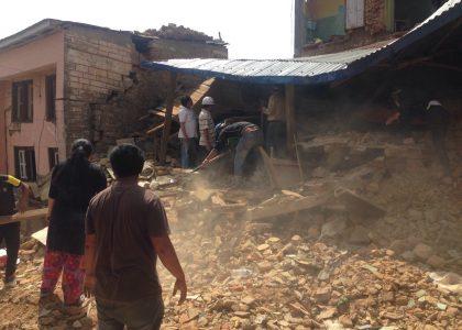 Emergenza terremoto Nepal: Bando Regione Piemonte per personale sanitario