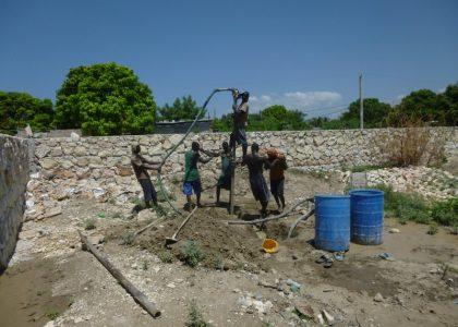 Nuovo Villaggio ad Haiti – Vilaj l'Espoir