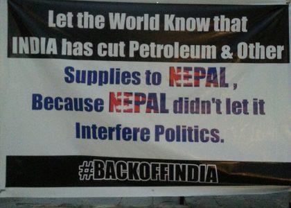 Aggiornamento dal Nepal
