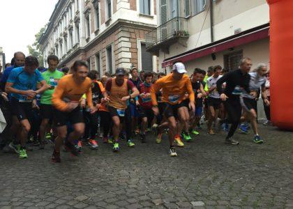 Tuttastortaincittà corsa di 6 kilometri non competitiva