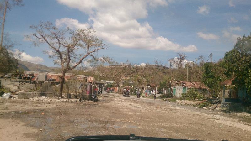 Ultime notizie da Haiti