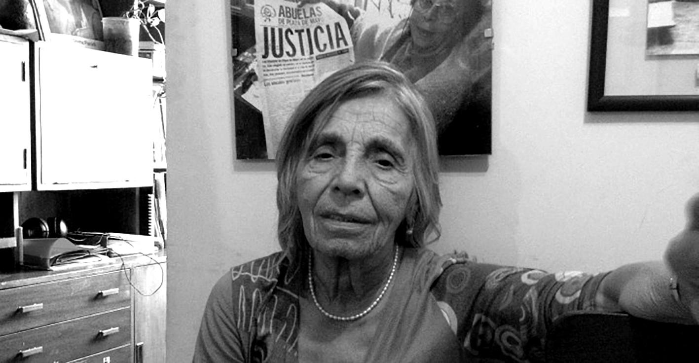 Storia di Sonia Torres