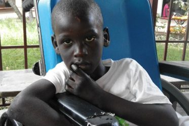 75 culle per bambini disabili
