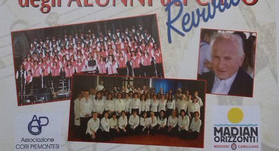 Concerto degli Alunni del Cielo – Revival
