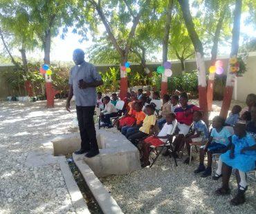 Il Natale 2018 a Jean Rabel e Baie de Henne (Haiti)