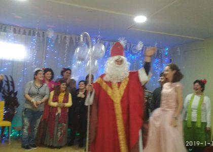 Il Natale a Tbilisi