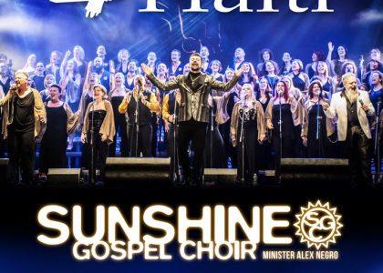 22 Novembre 2019 – Concerto Gospel