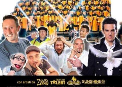 Xmas Gala 2020 – Evento streaming