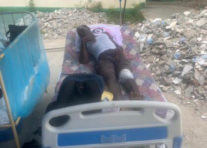 Terremoto ad Haiti – le prime notizie