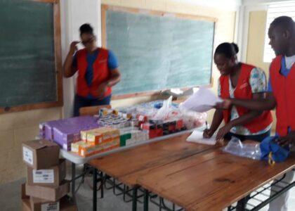 Haiti è in difficoltà