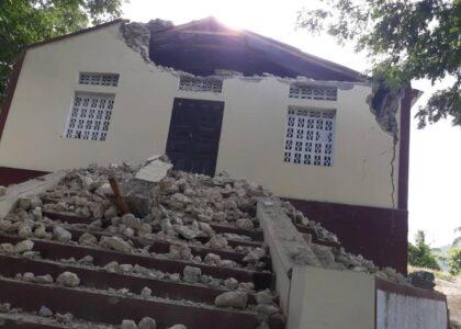 Terremoto a Jérémie – Appello di Padre Massimo – Agosto 2021